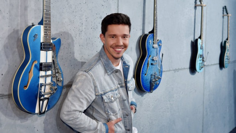 "No Buzzer, no Problem: Nico Santos gibt #TVOG-Talenten in der Online-Show ""The Voice: Comeback Stage by SEAT"" eine zweite Chance (FOTO)"