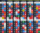 DAZN zeigtüber 100 Spiele der UEFA Champions League live und in voller Länge (FOTO)