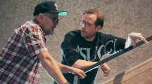 """DJ WestBam und Galerist Johann König: neue Folge der ZDFkultur-Reihe """"Art Work"""" (FOTO)"""