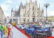 MILANO MONZA OPEN-AIR SHOW – Revolutionäres Messekonzept für Fans und Familien in einer einzigartigen Kulisse (FOTO)