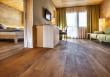 Das erste Holzhotel der Alpen