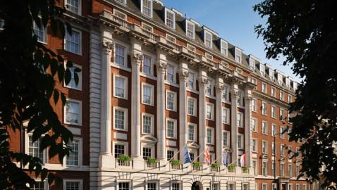 Das The Biltmore Mayfair bringt zeitgenössischen Luxus in Londons exklusivstes Viertel (FOTO)