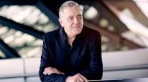50. Nachtgesang: Howard Arman wird Ehrendirigent des MDR-Rundfunkchors (FOTO)