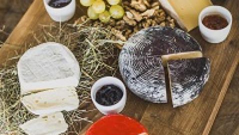 Gourmetreis naar de fuit- en wijngaarden van Merano