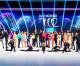 Proben-Countdown für ein spektakuläres TV-Show-Opening: 10 Prominente, 10 Profi-Trainer und 14 internationale Showskater von HOLIDAY ON ICE zelebrieren Eröffnungs-Performance (FOTO)
