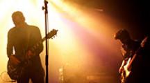 RICHES OF THE POOR live im ART Stalker – Indie Rock + Support: STEINE