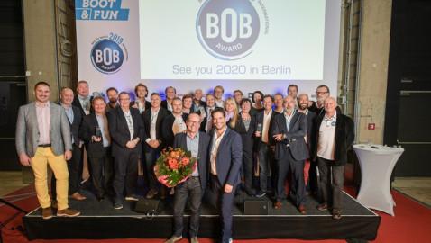 Best of Boats Award 2019: Sieger stehen fest (FOTO)