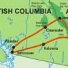Trans Canada Touristik TCT: Mietwagen-Sonderreise durch die Nationalparks der kanadischen Rocky Mountains