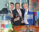 Mit Schwung ins neue Jahr – Das Casino Lübeck begeisterte zu Silvester und startet mit einem abwechslungsreichen Programm ins Jahr 2020