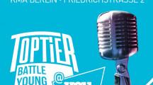 Rap, Reime und Ruhm: Battle-Rap @YOU (FOTO)