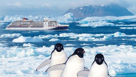 Hapag-Lloyd Cruises: Hauptkatalog der neuen Expeditionsflotte für die Saison 2021/22 veröffentlicht (FOTO)