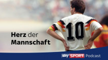 """""""Herz der Mannschaft"""" – der Sky Sport Podcast von Lothar Matthäus ab sofort jeden Donnerstag (FOTO)"""
