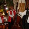 Pobershau, Sachsen, Erzgebirge: Ungarnwoche im Hotel und Restaurant Schwarzbeerschänke