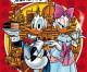 Donald Duck als Stargast beim Opernball – Zusammen mit Andy Borg im Lustigen Taschenbuch Mundart Wienerisch (FOTO)