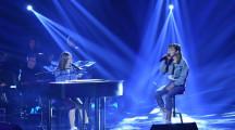 """Exklusivkonzert vor dem """"The Voice Kids""""-Start: Mimi& Josy live in München und im Facebook-Livestream (FOTO)"""