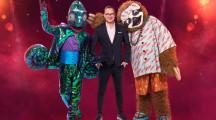 """Aufwachen, Faultier! It–s Showtime, Chamäleon! ProSieben präsentiert die ersten """"The Masked Singer""""-Masken 2020 (FOTO)"""