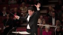 """""""Macelaru dirigiert Strawinsky"""": 3sat-Konzert im Zeichen des Klimawandels (FOTO)"""