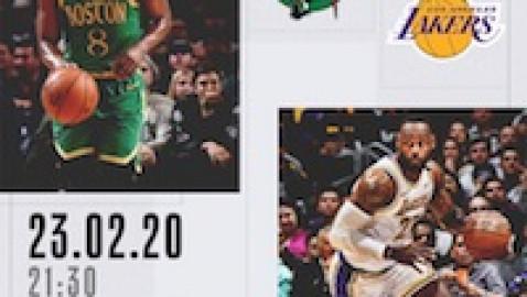 NBA Primetime mit Daniel Theis