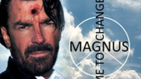 TIME TO CHANGE – NEUE MAGNUS SINGLE