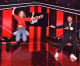"The Voice Within! Powerstimme Lisa-Marie (15, Hamburg) aus #TeamSasha gewinnt ""The Voice Kids"" 2020 (FOTO)"