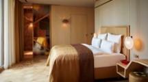 LA MAISON hotel präsentiert Suite designt von Conni Kotte