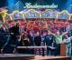 """Herzschlag um Herzschlag: Nico Santos, Lilly Becker und Mario Basler fordern zum ersten Puls-Duell // """"Die! Herz! Schlag! Show!"""" ab 13. Juli auf ProSieben (FOTO)"""
