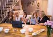 """So geht Sex! Fünf Mütter auf ungewöhnlicher Aufklärungs-Mission – SAT.1 zeigt zweiteilige Doku """"Mütter machen Porno"""" am 22. und 29. Juli 2020 um 20:15 Uhr (FOTO)"""