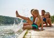 Expertentipp: Gut abgesichert – auch im Urlaub (FOTO)