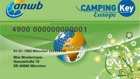 Camping Key Europe: Schutz und viele Vorteile im Campingurlaub / Rabatte aufüber 2.500 Campingplätzen / Versicherungspaket für Camper / CKE als Ausweisersatz / Preisvorteile bei Campingausrüstung (FOTO)