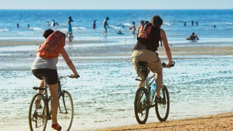 Sunwave nimmt Norderney und Bodensee als neue Destinationen auf