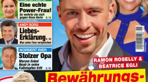 Schlagersänger Andreas Martin ist schwer krank – eindeutige Diagnose fehlt / Sein Sohn Alexander macht sich große Sorgen (FOTO)