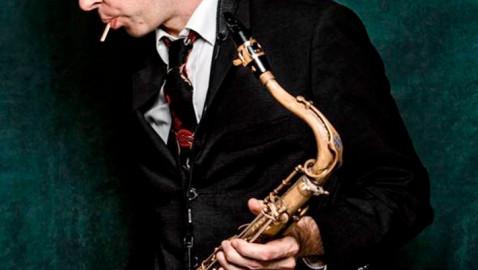 SWR Jazzpreis 2020: Konzert mit Daniel Erdmann