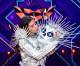 """Mit dem Skelett in den Quoten-Himmel: 51,3 Prozent sehen die Demaskierung im """"The Masked Singer""""-Finale / Sarah Lombardi gewinnt die ProSieben-Show (FOTO)"""