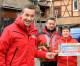 Thüringen erneut im Postcode-Glück: Kai Pflaume überrascht Region um Niedertrebra mit 1,2 Millionen Euro (FOTO)