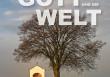 """Buchpräsentation: Eckehard Bamberger mit seinem Werk """"Gott und die Welt"""""""