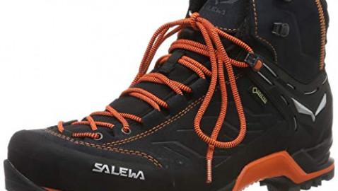Salewa Wanderschuhe Spezial – Salewa MS MTN Trainer Mid GTX für Damen und Herren