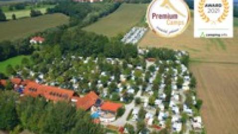 PremiumCamps gehören zur Spitze Europas