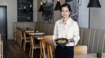 Lieferando.de stellt sechs Powerfrauen vor, die die Restaurantszene verändern (FOTO)