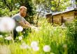Raus in den Garten: Wirksame Therapie für Corona-Zeiten / Ein Gartencoach verrät, wie wir in der Natur zur Ruhe kommen und in unsicheren Zeiten Vertrauen schöpfen können (FOTO)