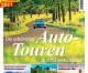 AUTO STRASSENVERKEHR stellt die schönsten Auto-Touren durch Deutschland in einem neuen SPEZIAL vor (FOTO)