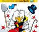 120 Jahre Carl Barks – Der Mann, der Entenhausen schuf (FOTO)