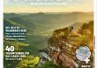 OUTDOOR-Sonderheft präsentiert weniger bekannte Wandergebiete in Deutschland mit Touren direkt für die App (FOTO)