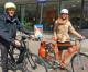 #besserRadfahren: Radfahrer*innen fühlen sich von PKW bedrängt (FOTO)