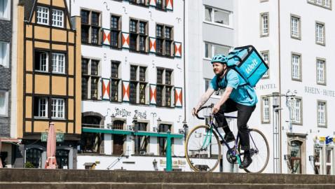 Wolt startet in Köln: Ein neuer Lieferdienst für die Rheinmetropole (FOTO)