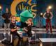 """""""Die Sport-Challenge"""": Neues Fitness- und Yogaformat für Kinder (FOTO)"""