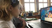Medienrechte für Kinder 2021/22 – die neuen Schulen stehen fest (FOTO)
