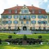 DER VARTA-FÜHRER – Hotel der Woche: Schloss Neutrauchburg in Isny