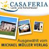 Casa Feria erweitert sein Angebot: Ferienwohnungen und Ferienhäuser jetzt auch in Apulien