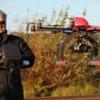 Flugroboter im Einsatz der Denkmalpflege – Landesamt interessiert an kostengünstiger Technologie